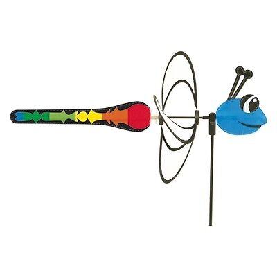 Little Magic DRAGONFLY Windspiel Libelle wetterfest