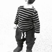 Seeking part-time nanny in lower Plateau for toddler