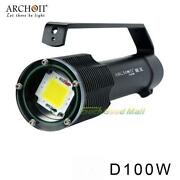 10000 Lumen Flashlight