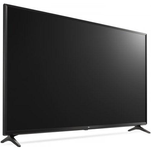 LG 49 Inch 4K UHD HDR Smart LED TV / 3 x HDMI / 2 x USB / 2017 Model #49UJ6300