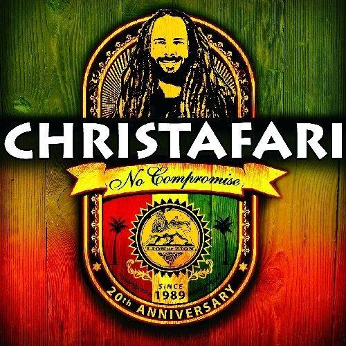 Christafari - No Compromise [New CD]
