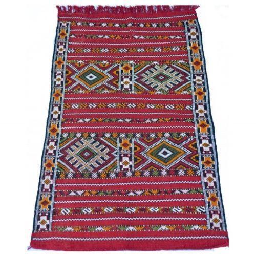 Moroccan Kilim: Rugs & Carpets