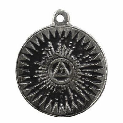 - Seal of Schemhamphoras Amulet Magic Kabbalah Book of Moses 1.5