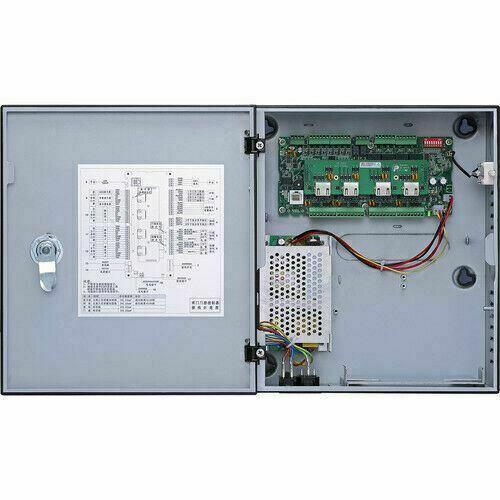 Dahua Four-Door Access Control System RJ45 & RS-485 DHI-ASC1204C
