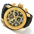 Invicta Sea Hunter Gold
