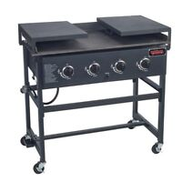 Outdoor Gourmet 36 Inch Propane Griddle