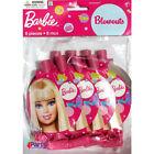 Barbie Party Favours