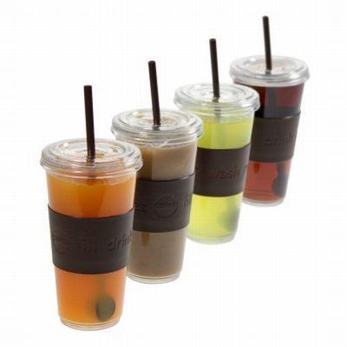 Reusable Straw Cups Ebay