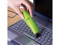 Vacuum Cleaner for Laptop