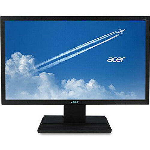 """Acer V246HQL 24"""" Full HD LED Backlit Widescreen LCD Monitor"""
