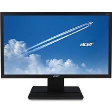 Acer V246HQL 24 Full HD LED Backlit Widescreen LCD Monitor