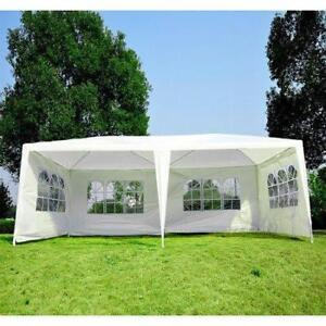 Brand New || 10x20 ft Wedding, Party, Catering Gazebo Tent - White || We Deliver FREE!!!