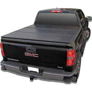 Dodge Ram 2009-2017 Hard Tri-Fold Tonneau Cover London Ontario image 1
