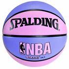 Purple Basketball Ball