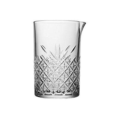"Pasabahce 52849 Krug Cocktail-Krug Mixing-Krug ""Timeless"" im Kristall-Design"