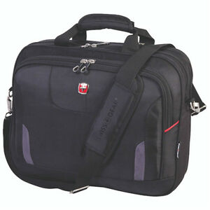 Swiss Gear 16in Ballistic Fusion Laptop Case -NEW in pkg