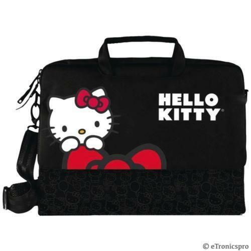 4470017b6dc9 Hello Kitty Laptop Bag