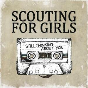 Scouting For Girls - Still Thinking About You  CD  NEU