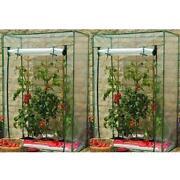 Growbag Greenhouse