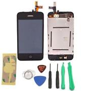 Full Front Screen Replacement iPhone 3GS