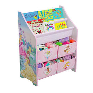 Disney Princess Toy Organizer Ebay