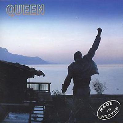 Queen : Made in Heaven CD (1995)
