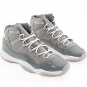 Air Jordan Cool Grey 11 2010