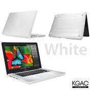 MacBook Pro 13 Case White