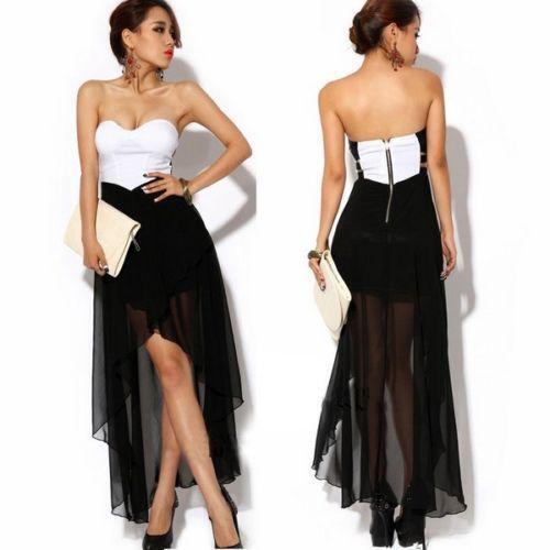 Bustier Dress Ebay