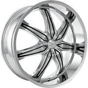 Hurricane Wheels
