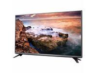 LG 43 inch FULL HD LED TV - New In Box