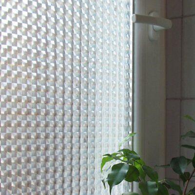 Adesivo per finestre Privacy 67006 Pellicola da Finestra senza colla, Classic...