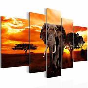Afrika Dekoration