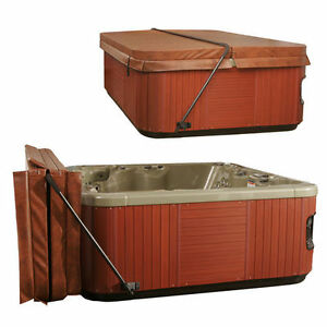 HOT TUB COVERS & REMOVERS - WE GUARANTEE THE LOWEST PRICES!!!!!