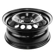 4 Lug Steel Wheels