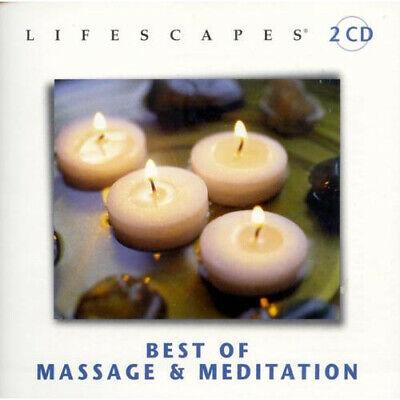 Lifescapes: Best of Massage & Meditation ~ Calming Massage [Performer]