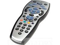 Sky PLUS Remote control £ 10
