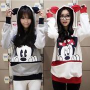 Mickey Minnie Sweater