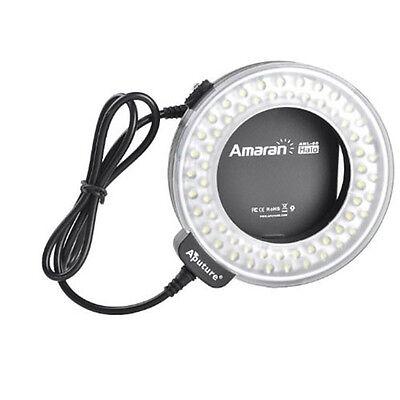 Aputure Amaran Halo LED Ring Flash Speedlite AHL-N60 for Nikon Cameras AHLN60