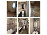 Multiskilled tradesman, Kitchens, Bathrooms and much more In Derby, Nottingham and surrounding areas