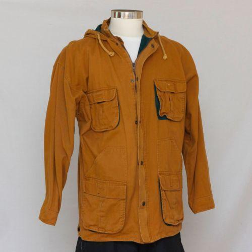 vintage safari jacket ebay