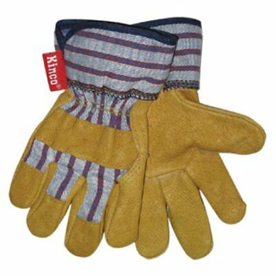 Kinco 1917-c Childs Grain Pigskin Leather Palm Gloves