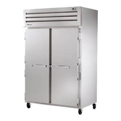 True Stg2f-2s Spec Series Reach-in Freezer 2 Door Leftright Hinge 48 Cu. Ft.