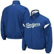 Dodgers Jacket