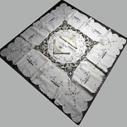 Card Table Cloth