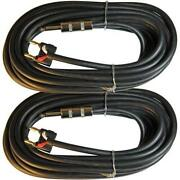 14 Gauge Speaker Cable