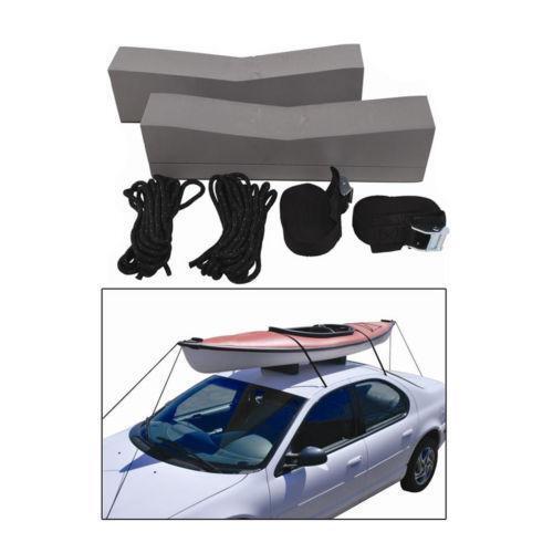 Kayak Car Top Carrier | eBay