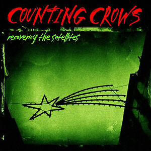 Music CD's: Better Than Ezra, Collective Soul, Counting Crows