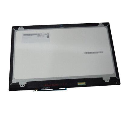 "Acer Aspire R14 R5-471T Laptop Lcd Screen & Digitizer 14"" B140HAT02.0"