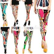 Vintage Leggings